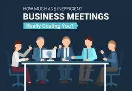 Meetings – Should I Go?