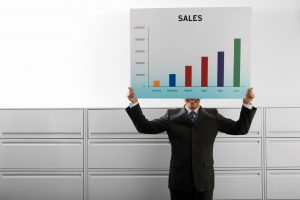 Sales Improvement