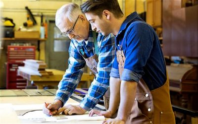 The Apprenticeship World Has Changed, But Is It For The Better?