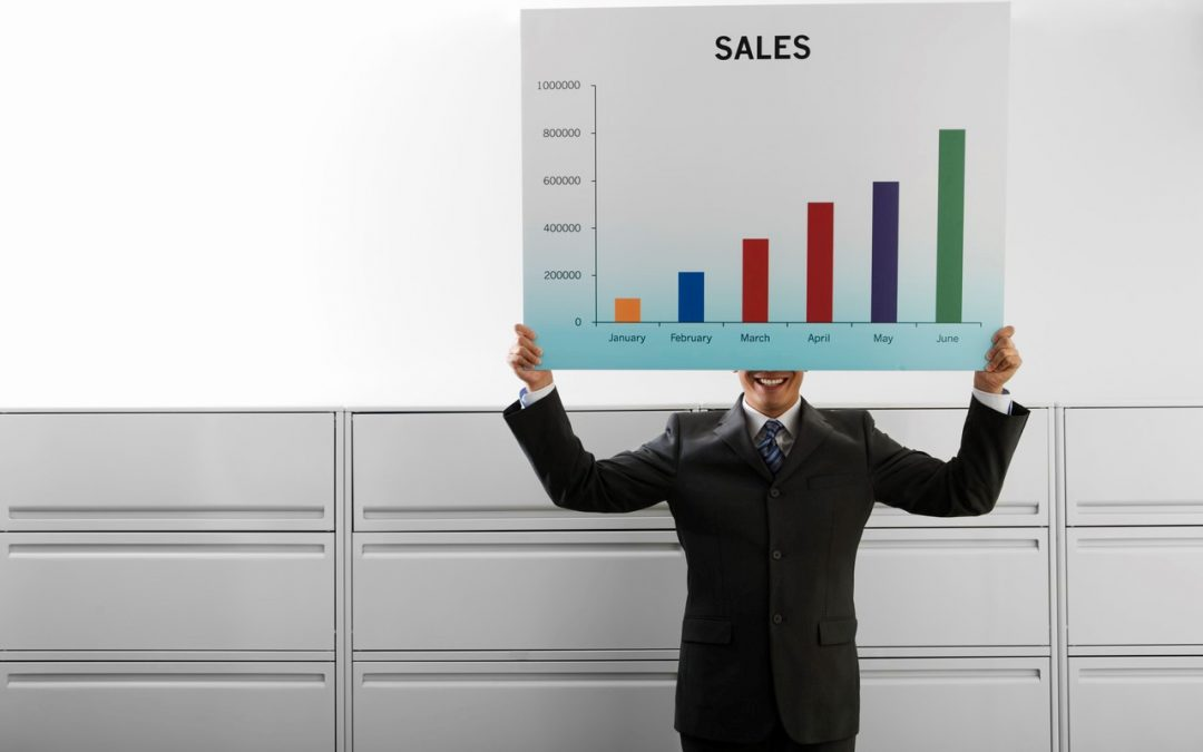 Selling is the Lifeblood of your Business!