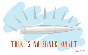 Objection Handling is NOT the Silver Bullet!!